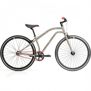 "Chill Bike Fixie/Singlespeed ""Leopard"