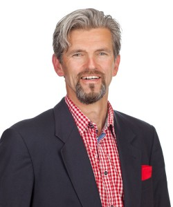 Andreas Bach
